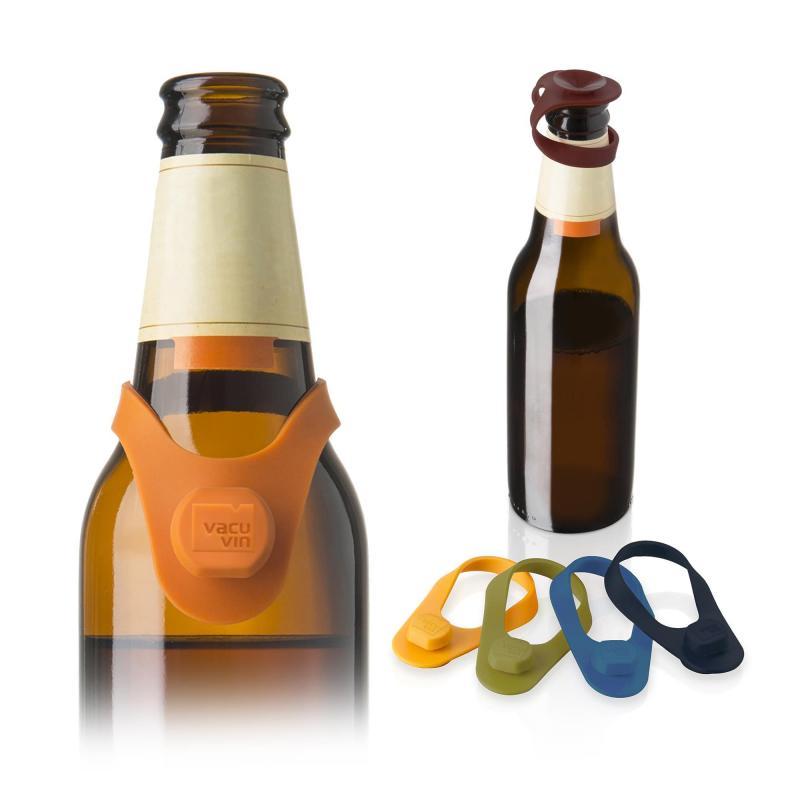 Set identificatoare-dopuri sticla bere