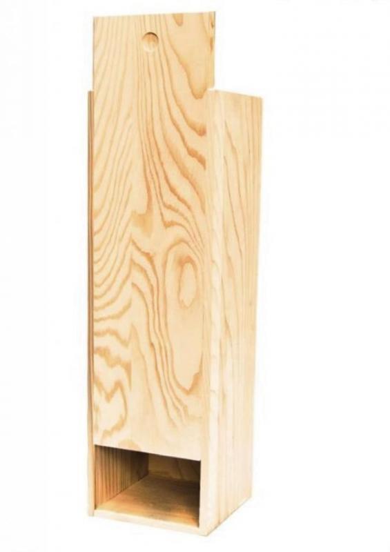 Cutie lemn Extra Big