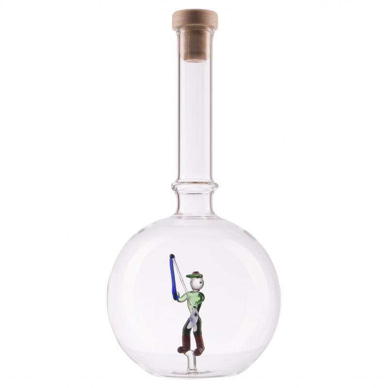 Sticla balon Pescar