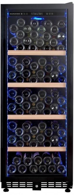 Racitor vin incorporabil/de sine statator DX-147.280K