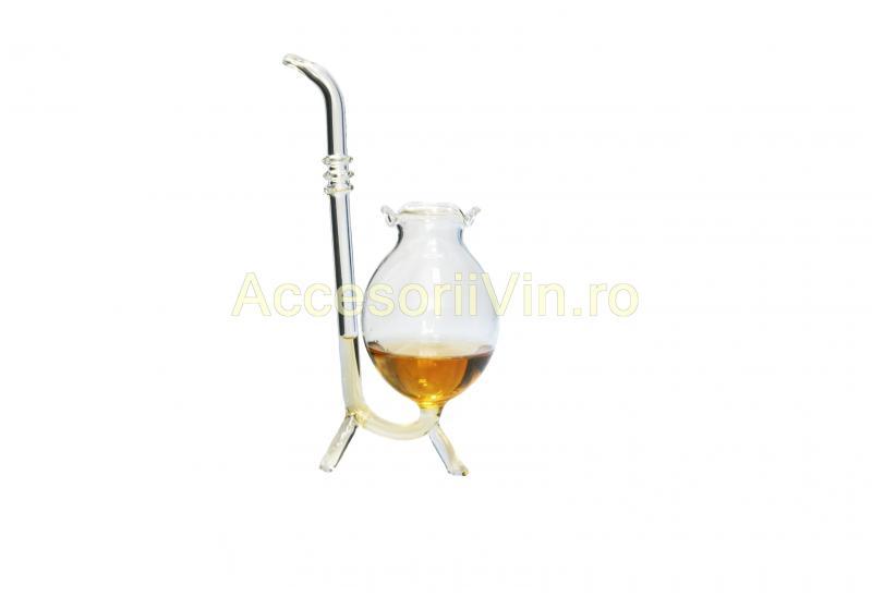 Pipa cognac model 4