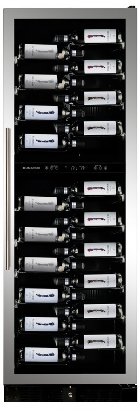 Racitor vin DX-119.386DSS