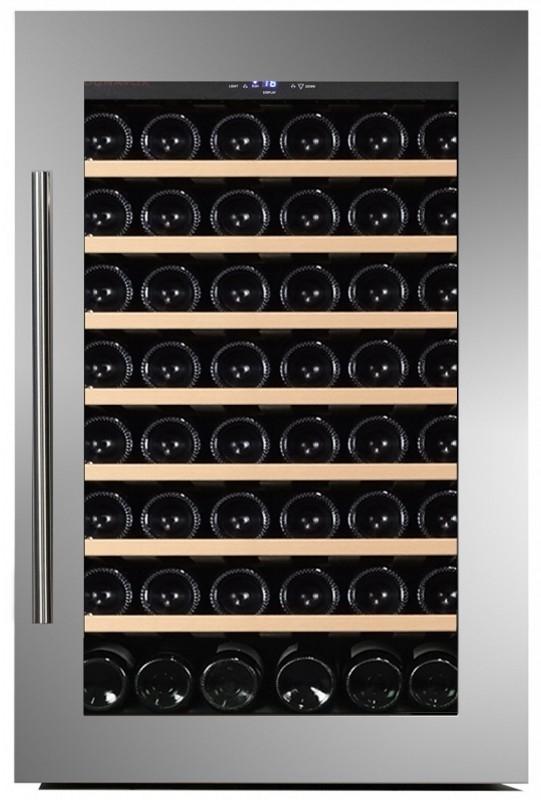 Racitor vin incorporabil DAB-48.125SS