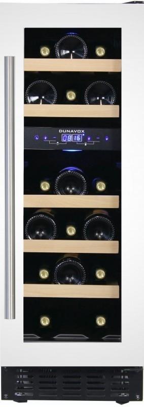 Racitor vin incorpoprabil sub blat DAU-17.57DW