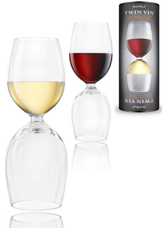 Pahar dublu vin TwinVin