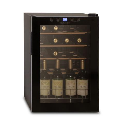 Racitor vin DX-20.62K -compresor