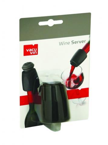 Wine Server Black
