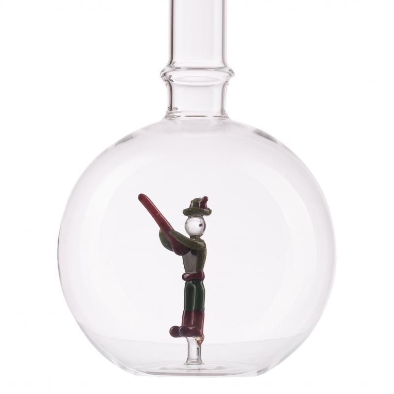 Sticla balon vanator model 2