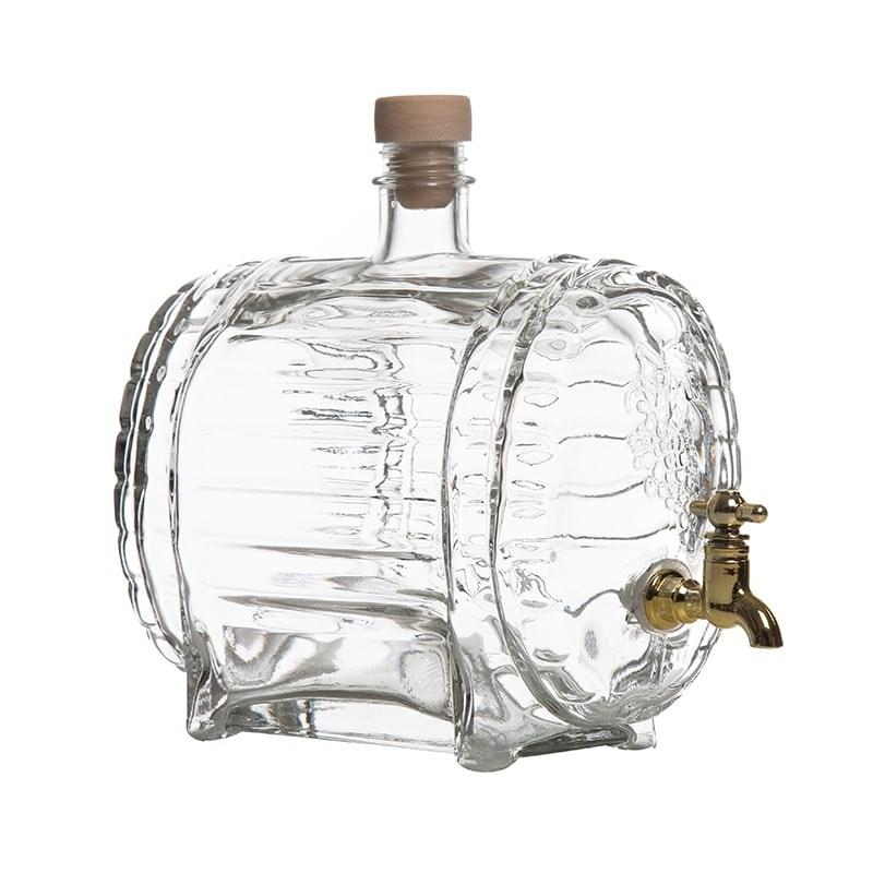 Butoi sticla 1,5 L