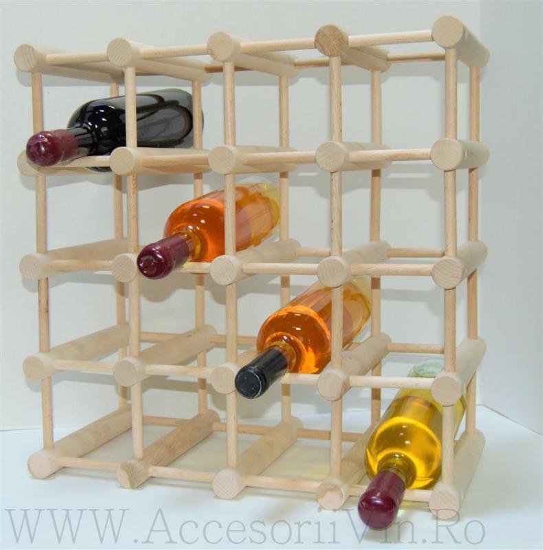 Raft modular nature 20 sticle