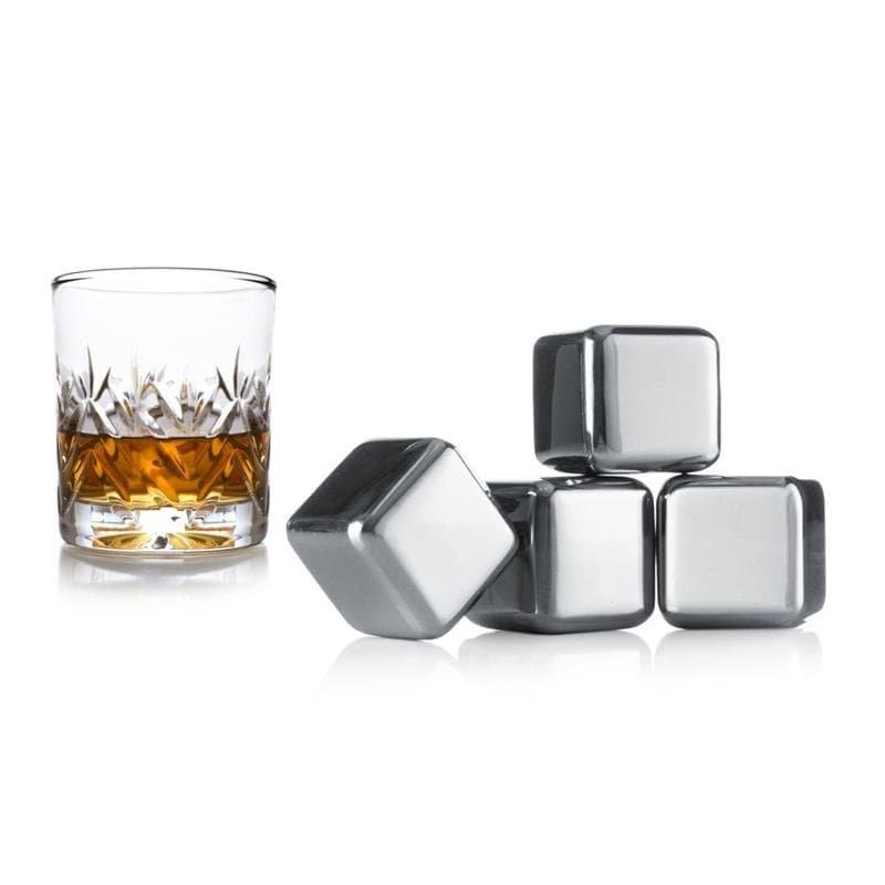 Cuburi racire whisky