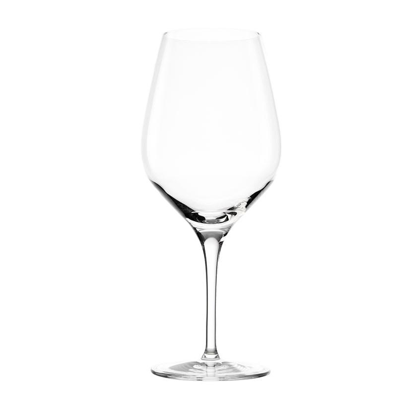 Set 6 pahare Bordeaux Exquisit Royal vin rosu