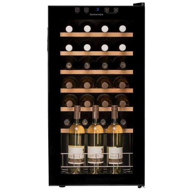 Racitor vin de sine statator DXFH-28.88