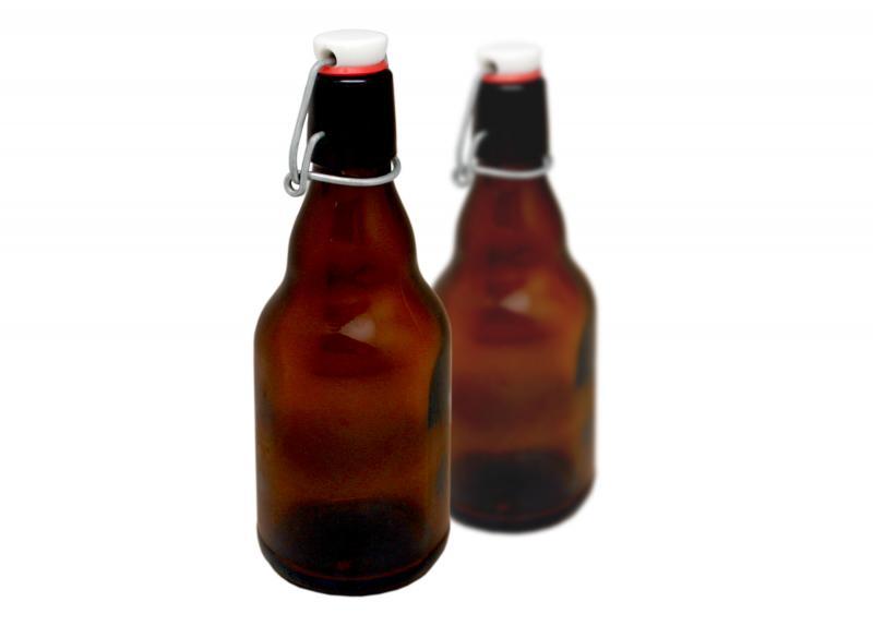 Set 12 sticle bere