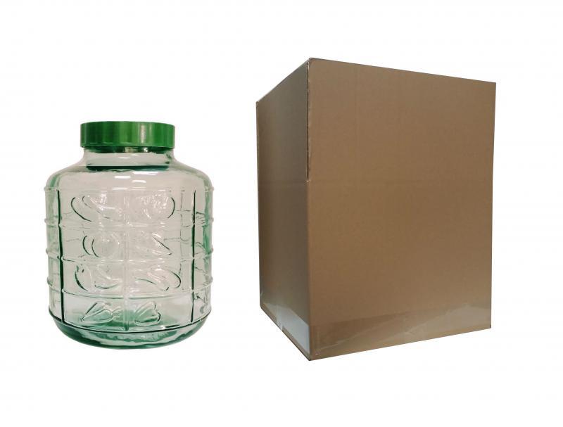 Borcan muraturi 20 litri