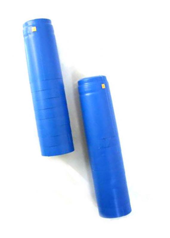 Set 20 Capisoane Albastre