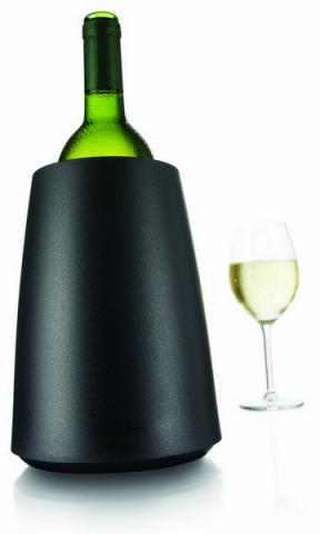 Frapiera Rapid Wine Cooler Black