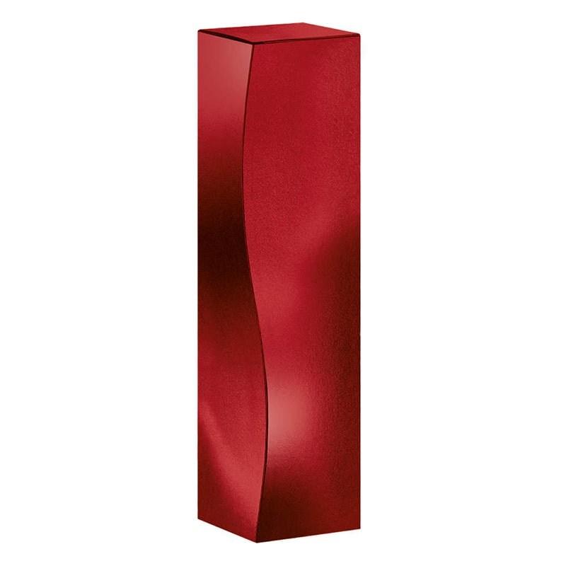 Cutie carton Rouge