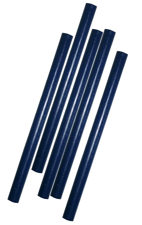 Baton ceara bleumarin pentru sigilii