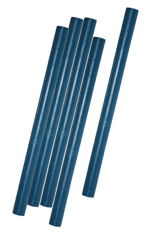 Baton ceara albastra pentru sigilii