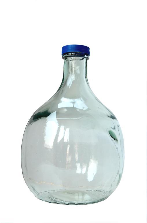 Damigeana visinata 5 litri