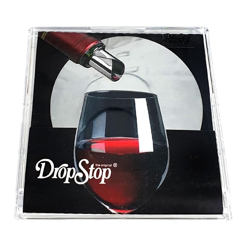 Schur Set 5 DropStop Premium argintii