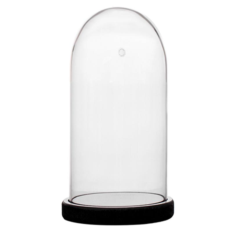 Cupola D 80mm H 200 mm cu baza MDF