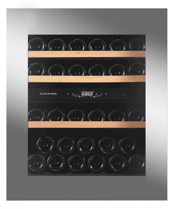 Racitor vin incorporabil DAV-32.81DSS.TO