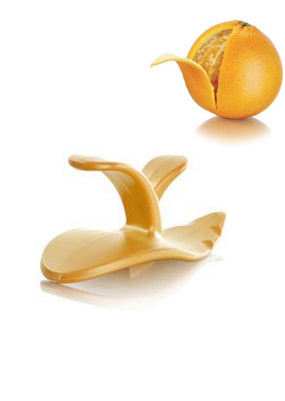Cutit citrice portocaliu