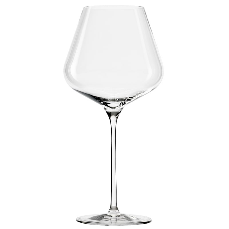 Set 6 pahare Burgundy Quatrophil vin rosu
