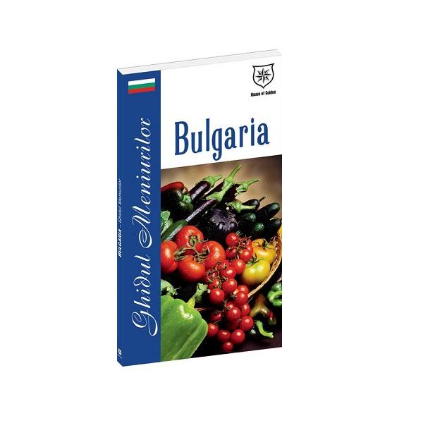 Ghidul meniurilor Bulgaria