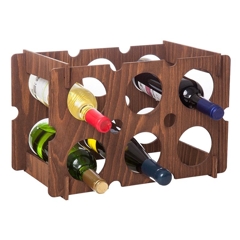 Raft Brick maro 6 sticle vin