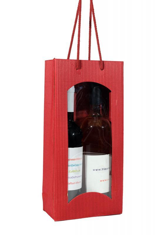 Punga carton Rot 2