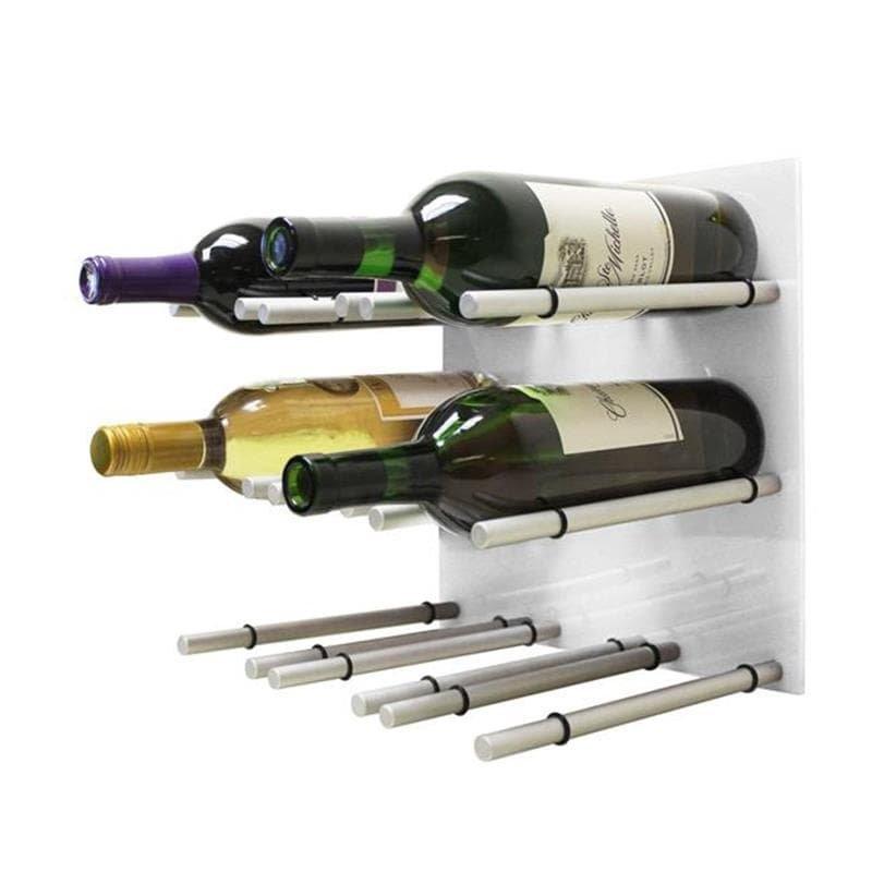 Set suporti sticla vin