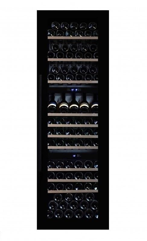 Racitor vin incorporabil DX-89.246TB