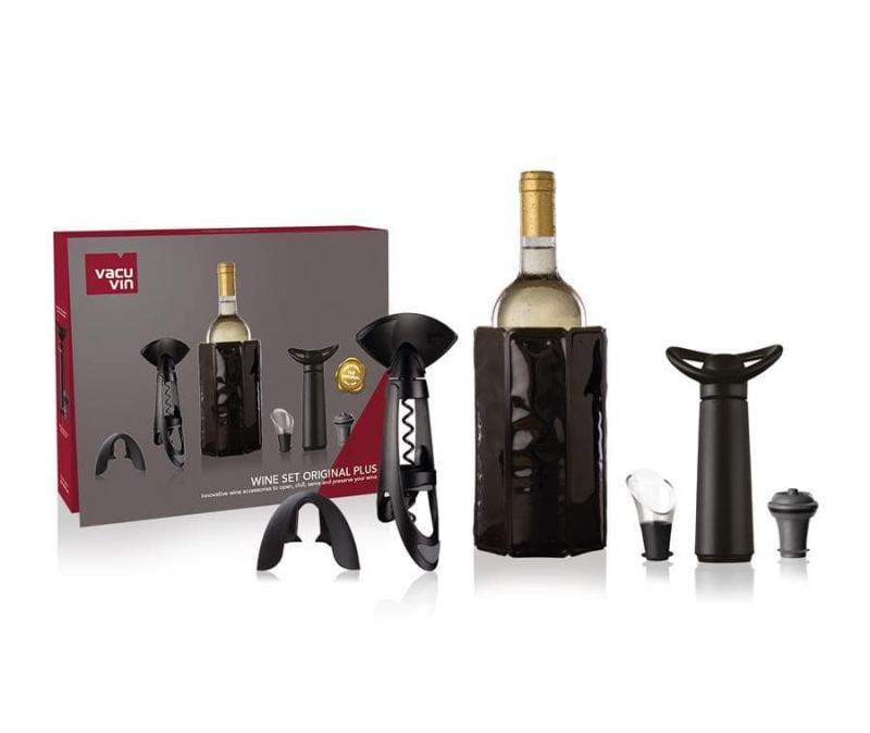 Set accesorii vin Original Plus