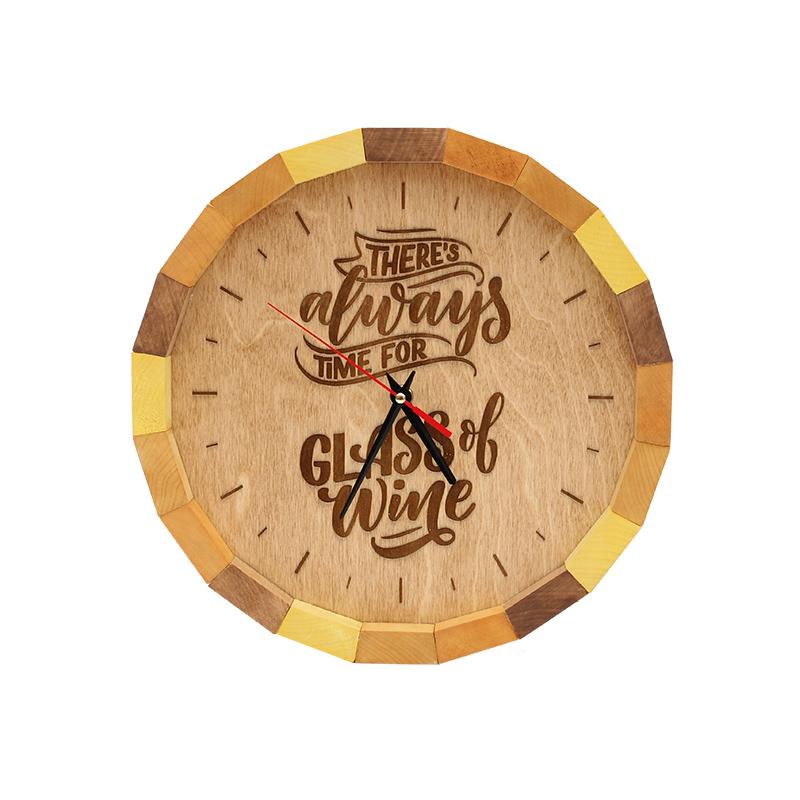 Rama butoi cu ceas
