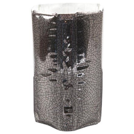 Wine Cooler Silver