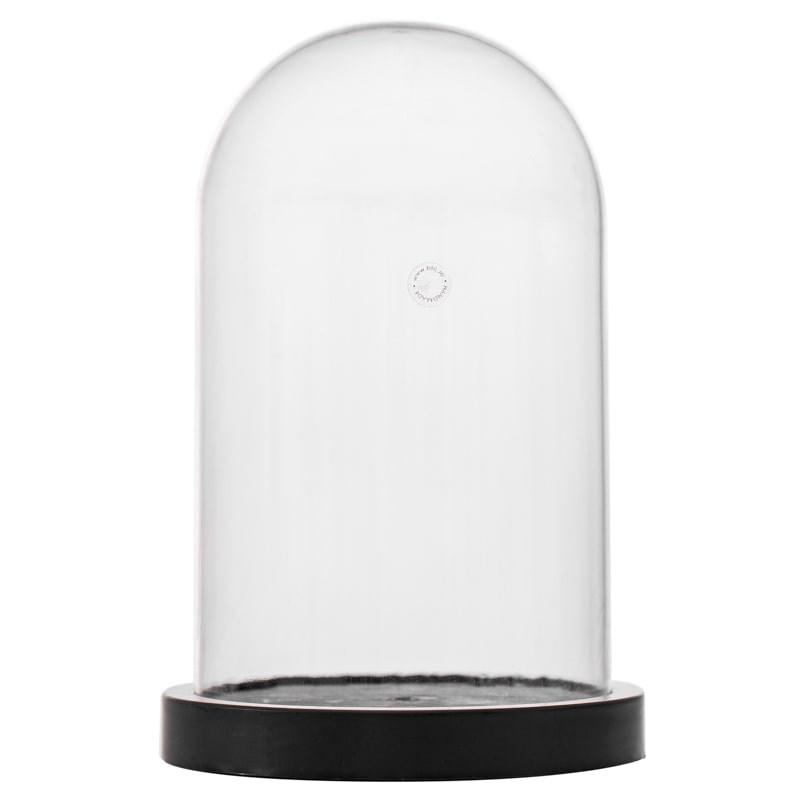 Cupola plastic D 100mm H 165mm
