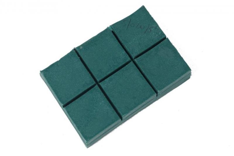 Ceara sintetica turcoaz (500gr)