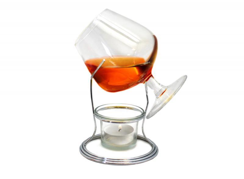 Incalzitor brandy si coniac