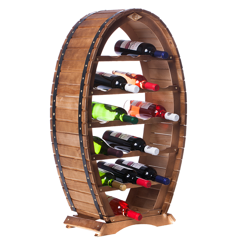 Raft Rustic maro 20 sticle vin