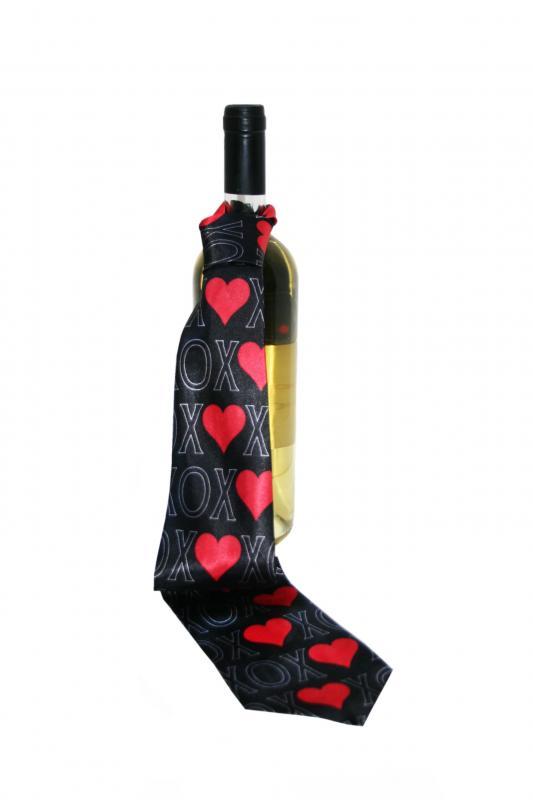 Cravata Hearts