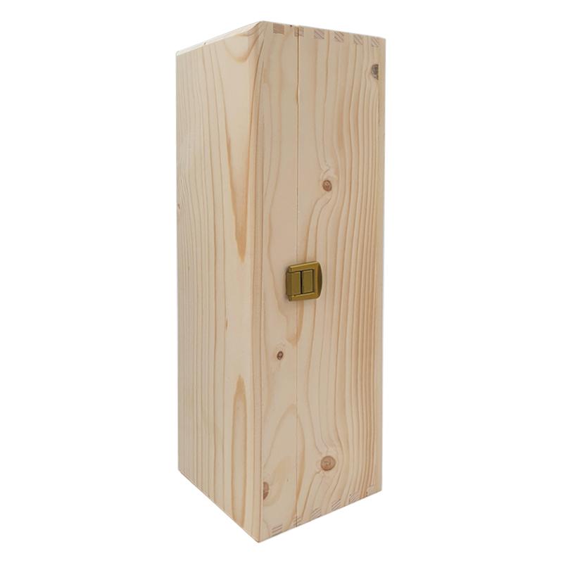 Cutie lemn masiv Vinci