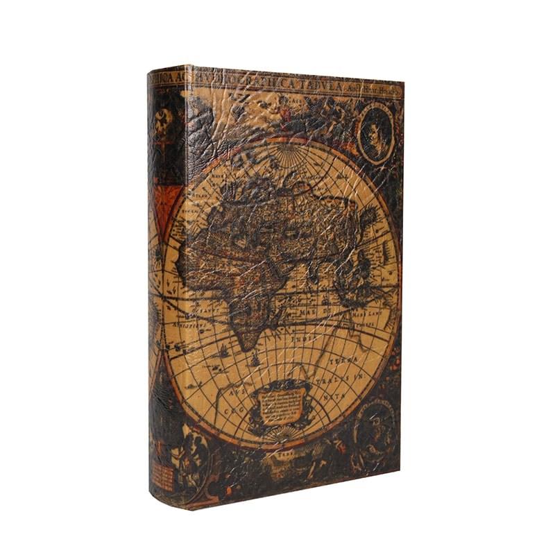 Set 2 cutii Geography