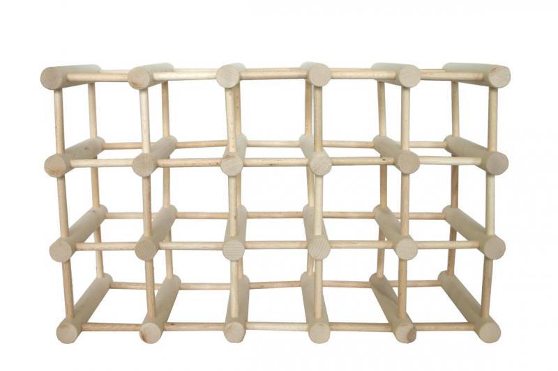 Raft 5x4 - 20 sticle