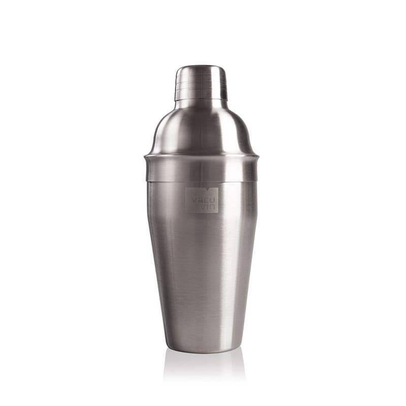 Shaker inox pentru cocktail