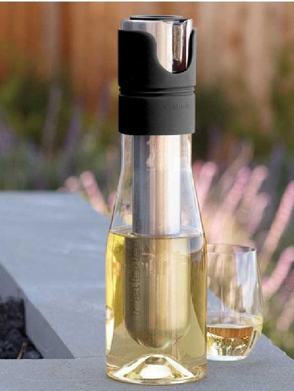 Carafa Rabbit pentru racirea vinului
