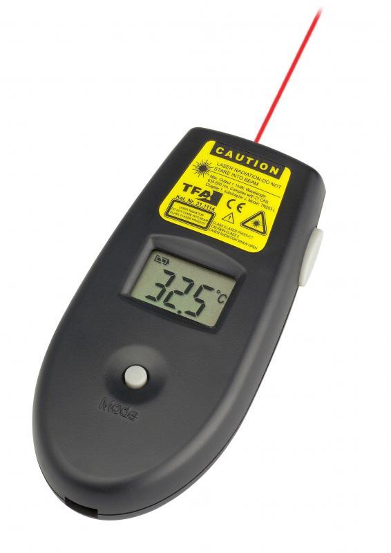 Termometru model 2