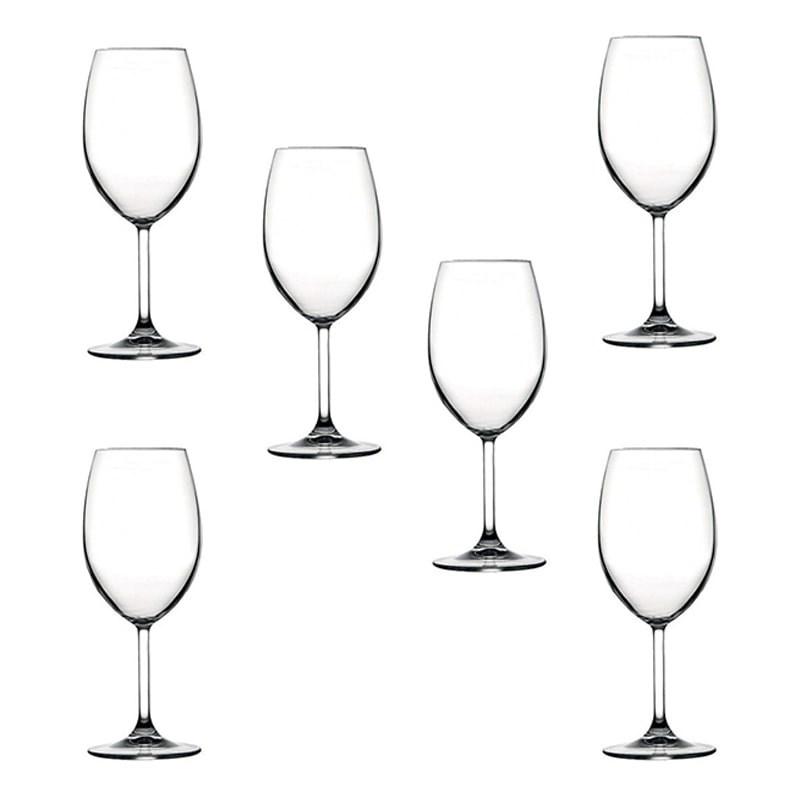 Set 6 pahare Sidera vin